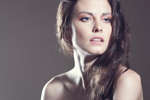 Урок Фотошопа. Отличные способы повышения резкости портрета - №2