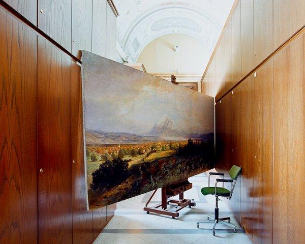 Яркие фото - фантазии от Klaus Pichler - №5