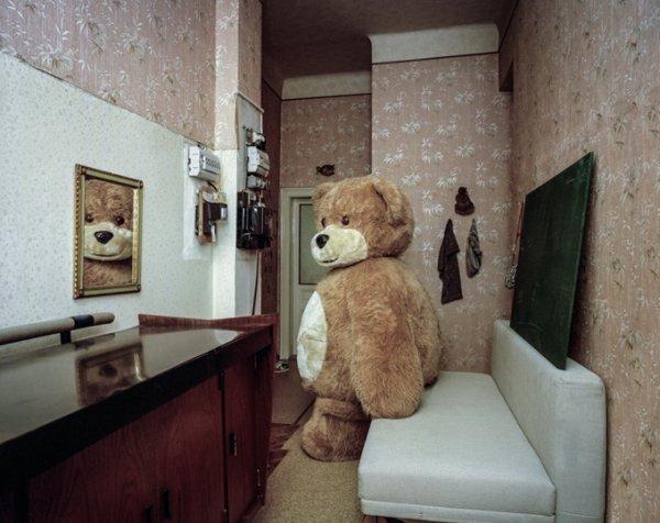 Яркие фото - фантазии от Klaus Pichler - №9