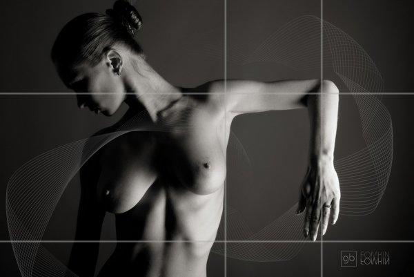 Геометрия тела в интересном фото проекте - №2