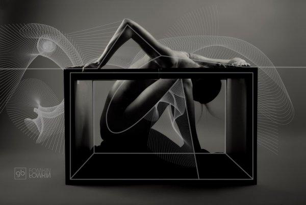 Геометрия тела в интересном фото проекте - №14