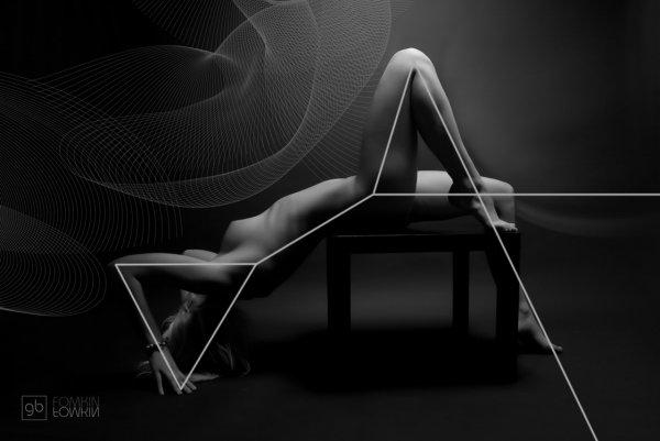Геометрия тела в интересном фото проекте - №18