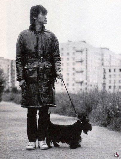 Подборка редких фото знаменитостей - №5