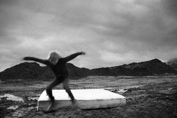 Анна Хартиг (Anna Hurtig). Необычная атмосфера в детских фото - №2