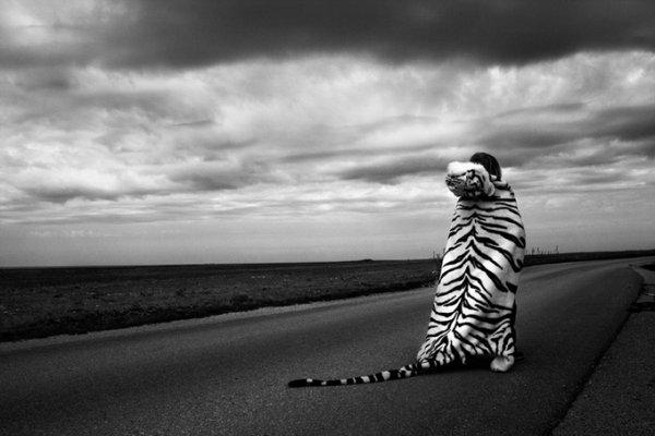 Анна Хартиг (Anna Hurtig). Необычная атмосфера в детских фото - №26