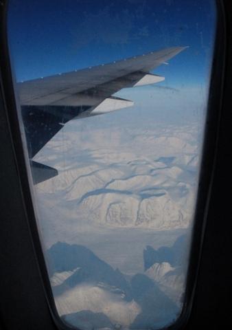 Находка ученых - незамерзающее озеро подо льдами Гренландии - №10