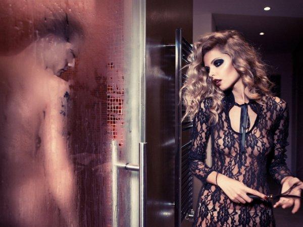 Marc & Louis - команда профессиональных фотографов в жанре фэшн - №2