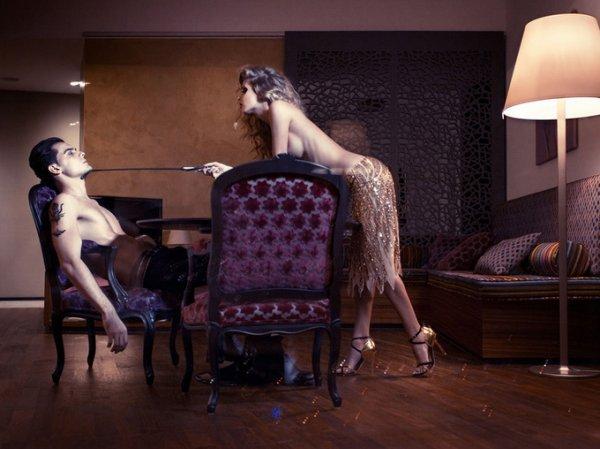 Marc & Louis - команда профессиональных фотографов в жанре фэшн - №10