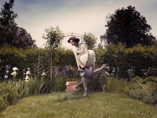 Marc & Louis - команда профессиональных фотографов в жанре фэшн - №14