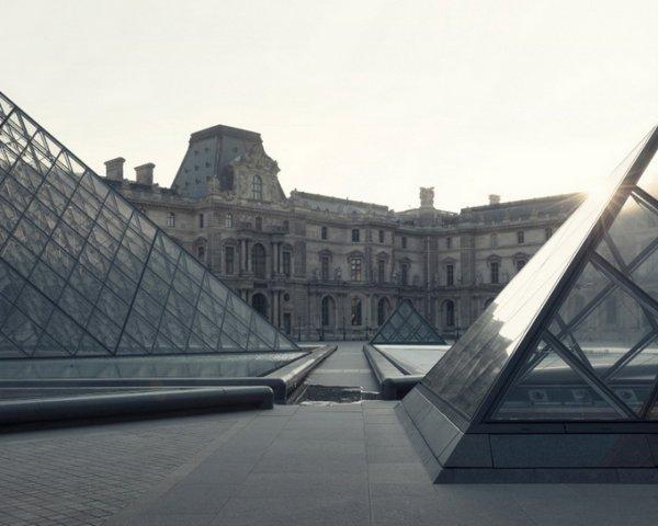 Отличные фото пейзажи от фотографа и ретушера Loic Le Quéré - №7