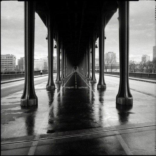 Отличные фото пейзажи от фотографа и ретушера Loic Le Quéré - №23
