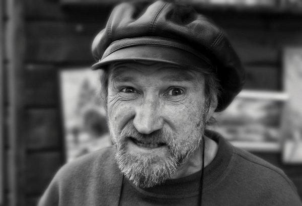 Андрей Антонов