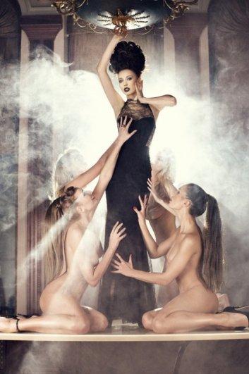 Необыкновенное творчество профессионального фотографа Сергея Романова - №6
