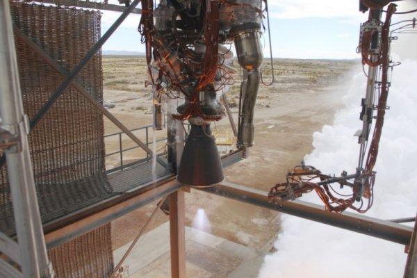 Фото история: 2013 год в Космонавтике - №6