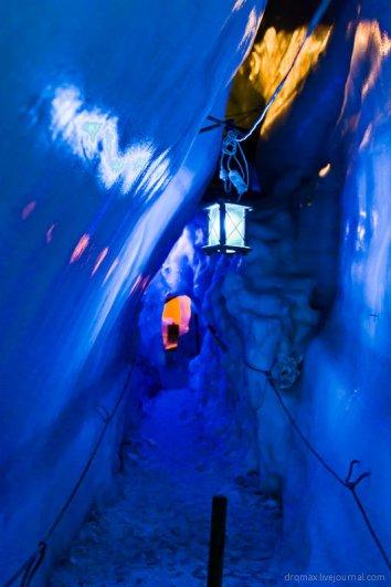 Яркие фото из глубин белоснежных ледников. Лучшие фото ледников мира! - №6