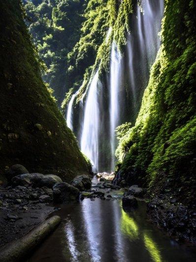 Восхитительные фото пейзажи из Германии. Andreas Wonisch - №20
