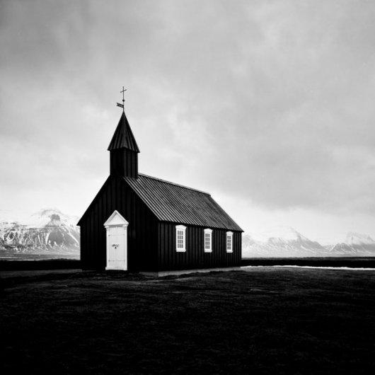 Спокойное творчество профессионального фотографа Майкла Шлегеля (Michael Schlegel) - №20