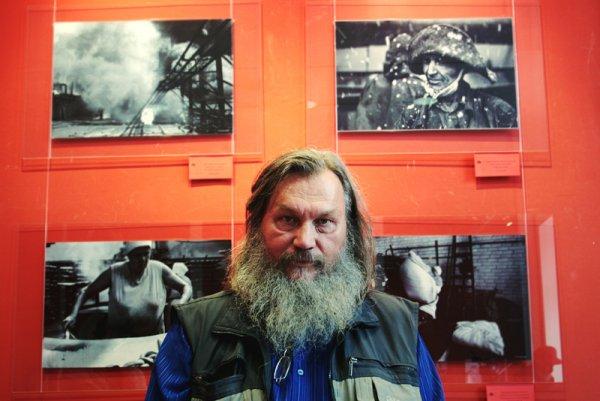 """Профессиональный фотограф Владимир Соколаев: """"Фотограф — это снайпер, а не пулемётчик"""" - №1"""