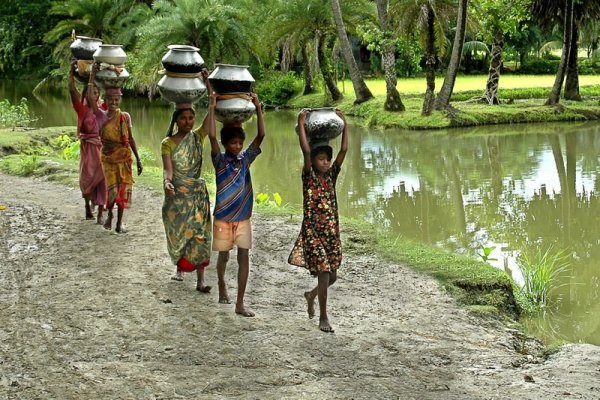 Интервью с профессиональным фотографом Джоудипом Мукерджи (Joydeep Mukherjee) - №16