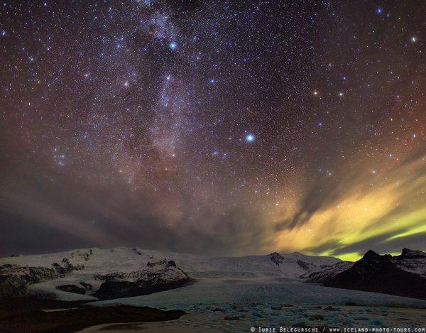 Фото Исландии - Земли огня и льда - №6
