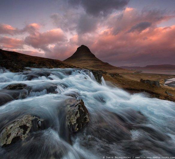 Фото Исландии - Земли огня и льда - №10