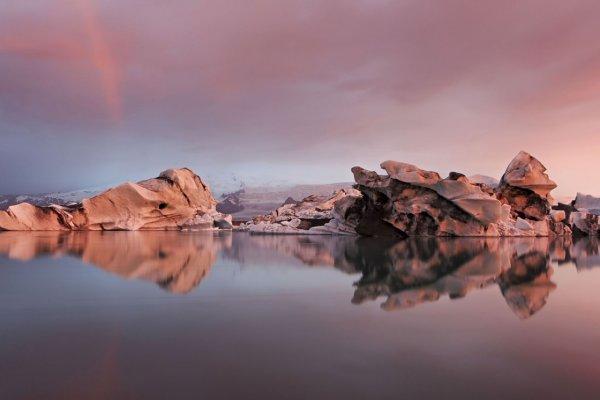 Фото Исландии - Земли огня и льда - №14