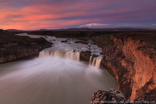 фото Исландии природа Исландии
