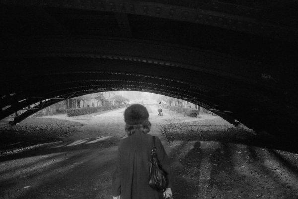 """Черно-белые фото Алины Тарабариновой: """"Фотография - это диалог"""" - №13"""