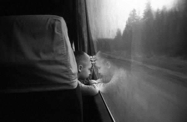 """Черно-белые фото Алины Тарабариновой: """"Фотография - это диалог"""" - №29"""