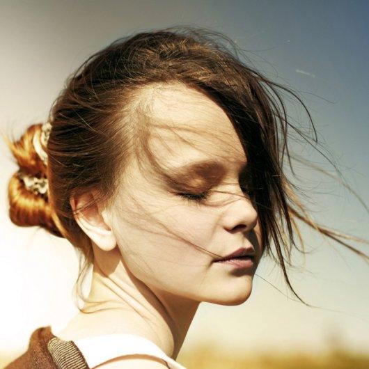 Заманчиво красивые фото портреты от Владимира Серова - №2