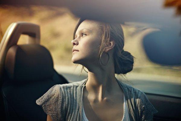 Заманчиво красивые фото портреты от Владимира Серова - №10