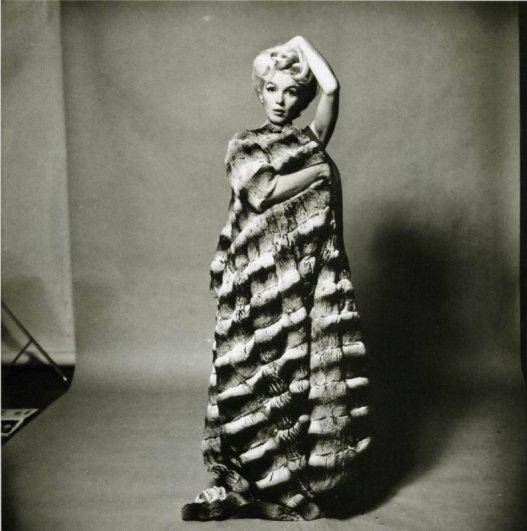 Последние фото знаменитости - Мэрилин Монро - №12