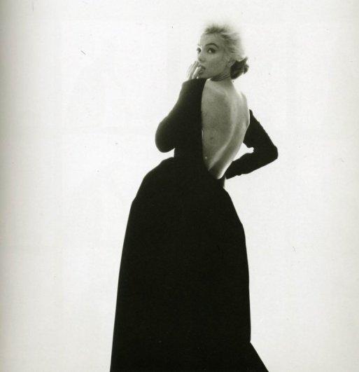 Последние фото знаменитости - Мэрилин Монро - №32