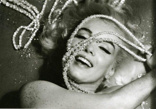 Последние фото знаменитости - Мэрилин Монро - №40
