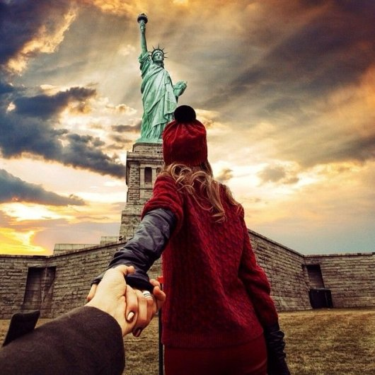 """Лучшие фото работы проекта """"Следуй за мной"""" (""""Follow me"""") - №17"""
