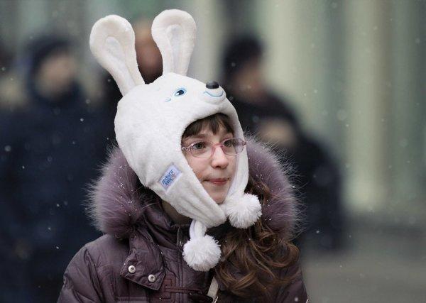 Анна Корсакова