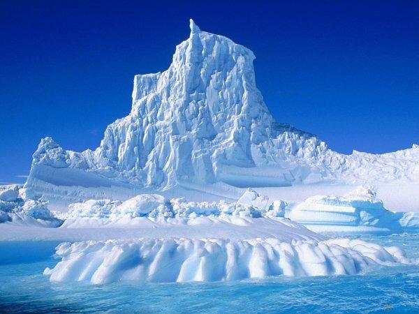 Загадочно спокойный мир Антарктиды - №3