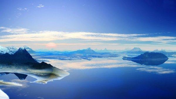 Загадочно спокойный мир Антарктиды - №7