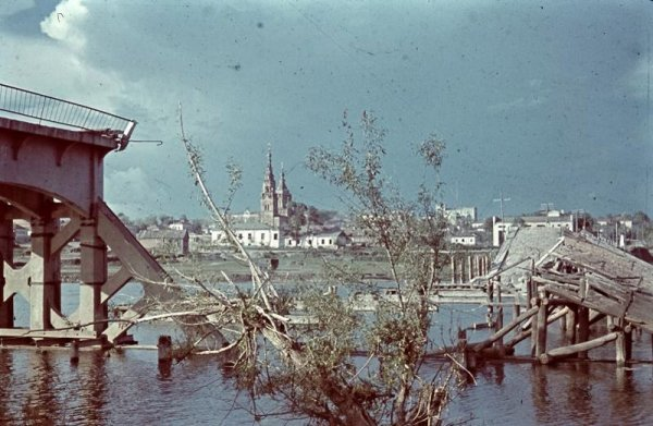 Интересные фото от военного корреспондента - №5