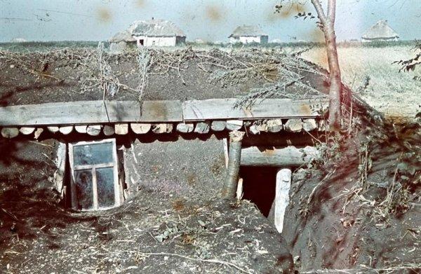 Интересные фото от военного корреспондента - №29