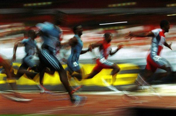 Спорт. Фото: Вл.Вяткин