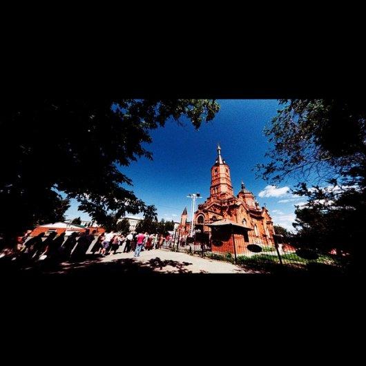 Кафедральный собор святого благоверного князя Александра Невского