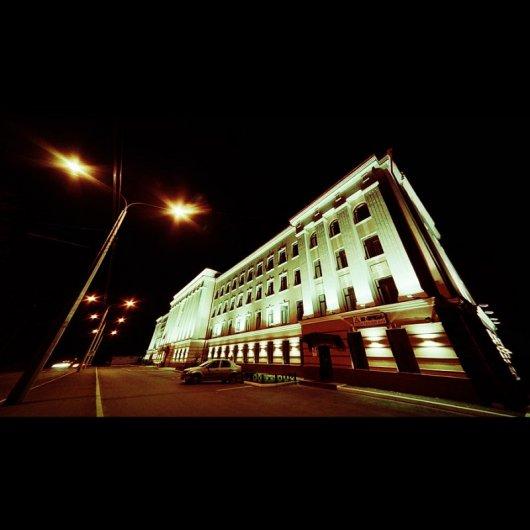 КЗКТ    улица Невежина, 3