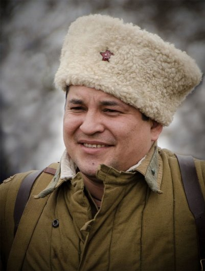 Владимир Манин