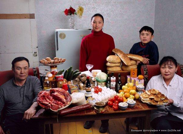 смотреть семейные фото