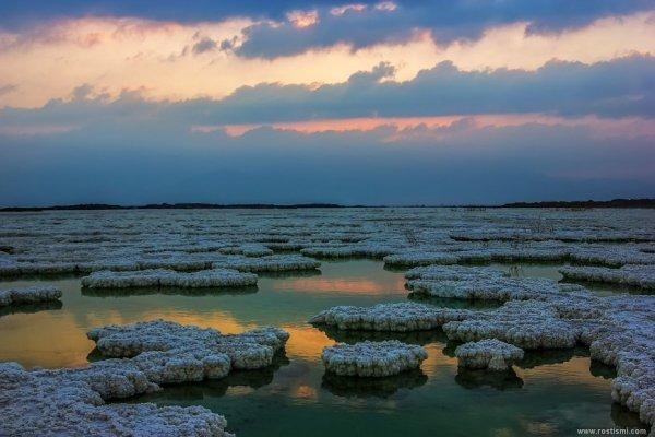 Замечательные фото пейзажи Израиля - №7