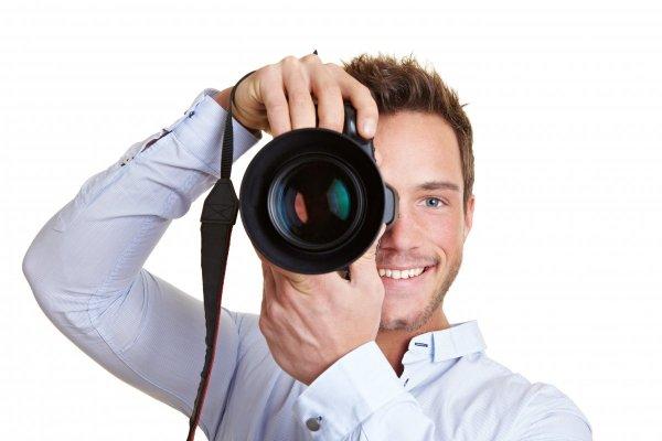Почему услуги одних фотографов стоят дороже других? - №1