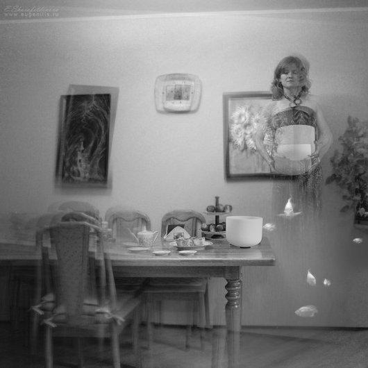 EugeniLis Sharafetdinova