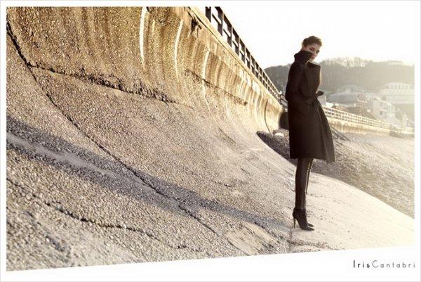 Джулиен Валло (Julien Vallon) - французский фотограф в стиле фэшн - №21