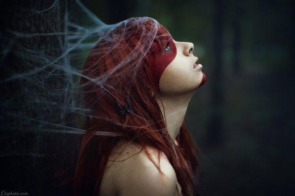 Фото: Elizabeth Goncharuk - Фото портрет